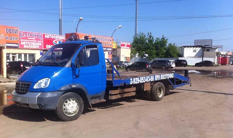 Службы эвакуаторов в Нижнем Новгороде и её необходимость
