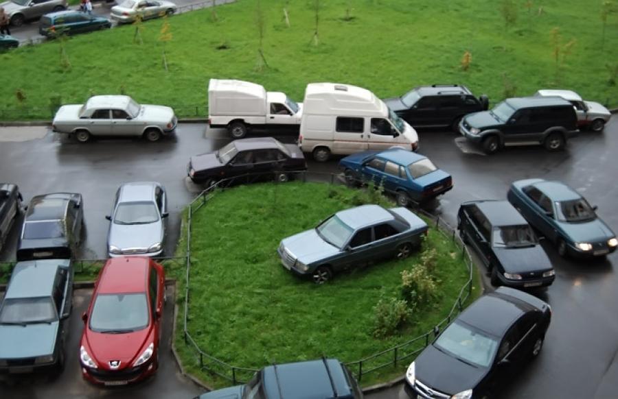 Правила парковки — рекомендации от службы эвакуации