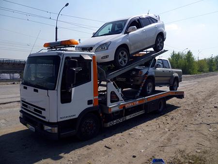 Советы по вызову эвакуатора в Нижнем Новгороде