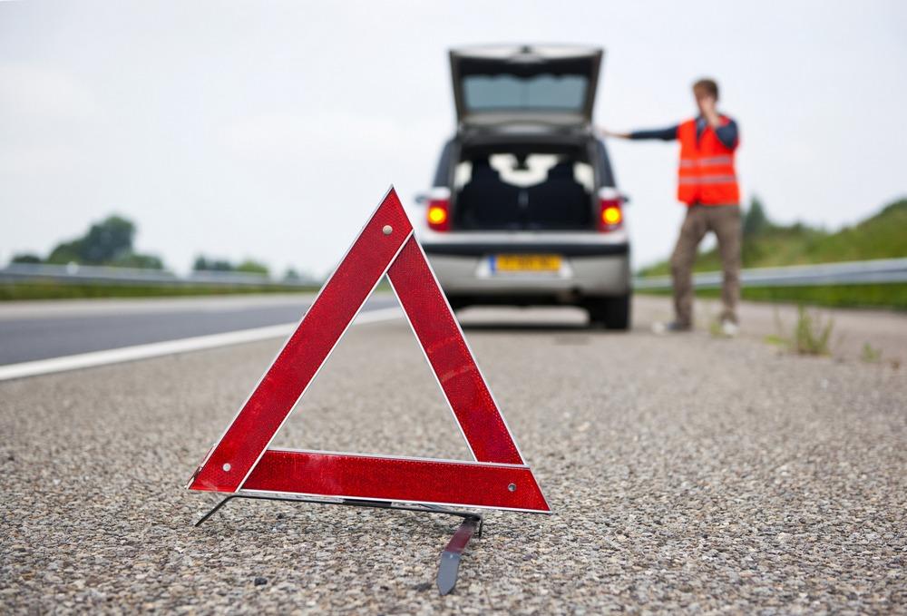 Техпомощь на дороге