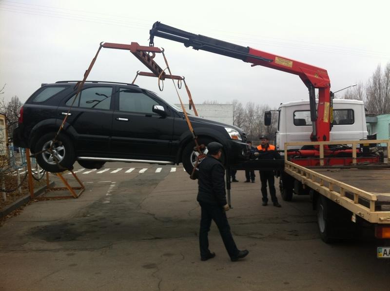 Быстрая эвакуация автомобилей в Нижнем Новгороде
